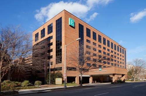 Embassy Suites Washington D.C.