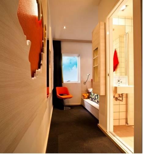 Smarthotel Oslo (Opening 20 July)