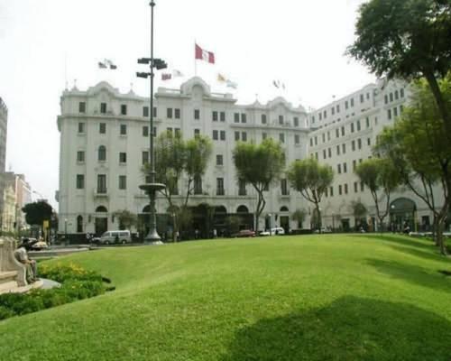 Gran Hotel Bolivar Lima