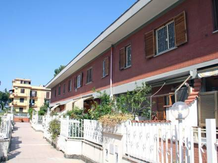 Holiday Home Morena Ciampino Roma