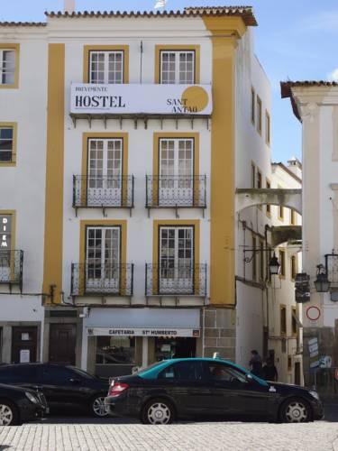 Hostel Santantao