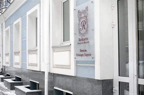 Reikartz Kharkiv Hotel