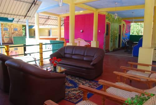 Chanara Kandalama Hotel