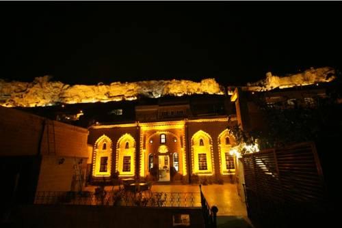Erdoba Evleri Osmanli Konagi