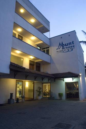 Mount Breeze Hotel