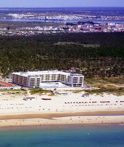 Hotel Apartamento Dunamar
