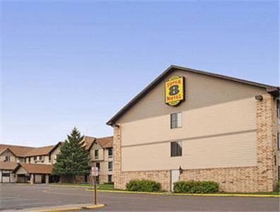Red Roof Inn Minneapolis - Roseville