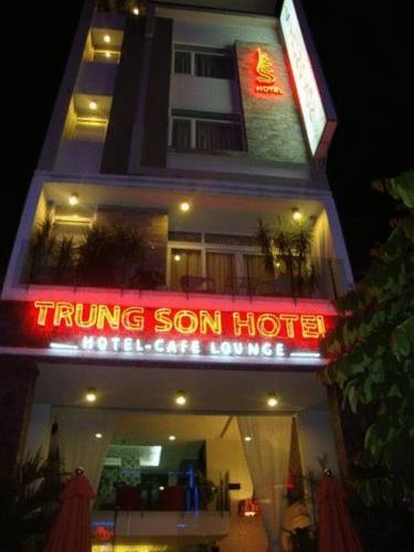 Trung Son Hotel