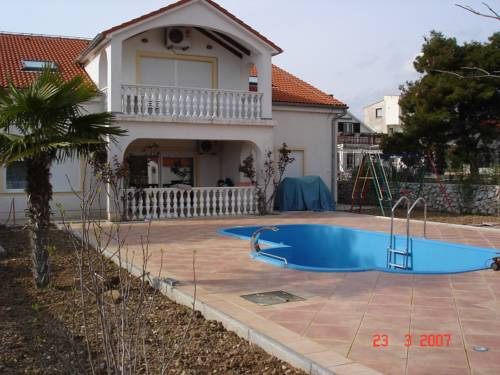 Apartments Antonela