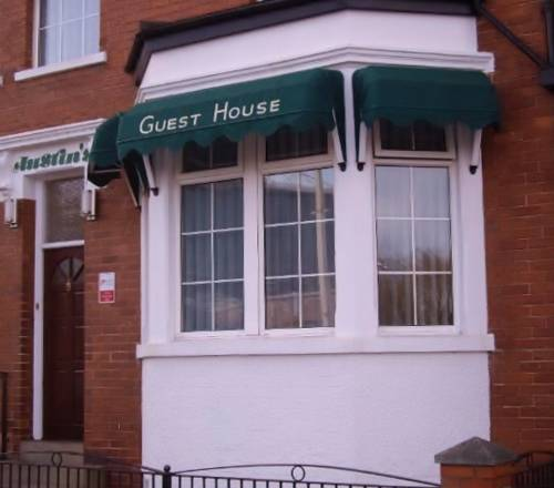Austins Guesthouse - Cardiff