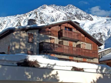 Apartment Le Tour Chamonix