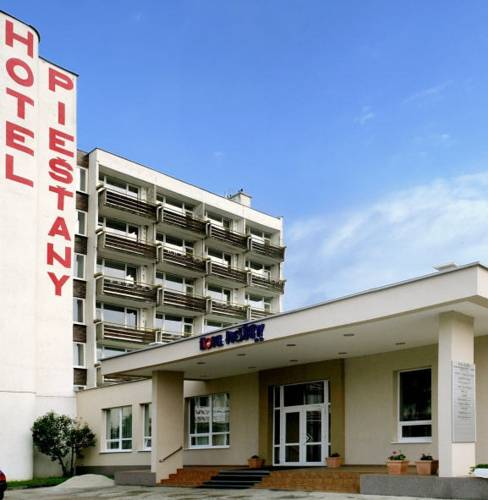 Hotel Piestany