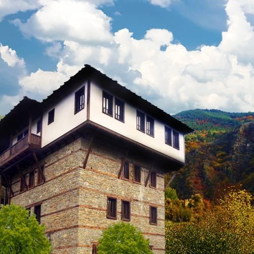 Vesko & Suzi Guest House