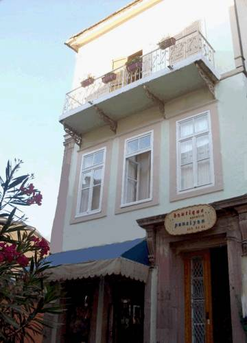 Boutique Ayvalik Pension