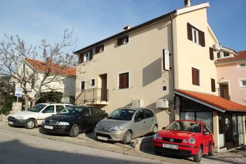 Apartments Vitkovic
