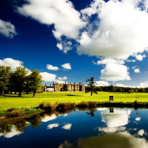 Matfen Hall Hotel, Golf & Spa
