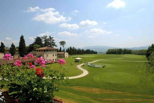UNA Poggio Dei Medici Tuscany Country Resort & Golf