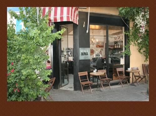 Nina Cafe Hotel Suites - Boutique Hotel