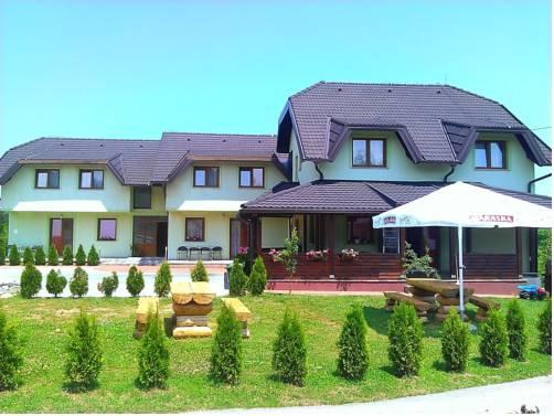 Pansion Villa Cancar