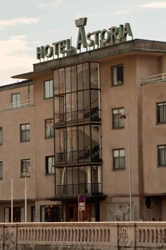 Zleep Hotel Astoria Copenhagen