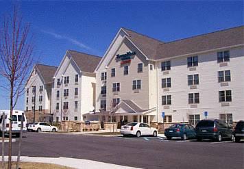 TownePlace Suites Republic Airport Long Island Farmingdale