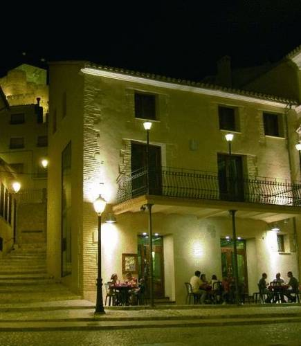 Hotel Rural La Façana