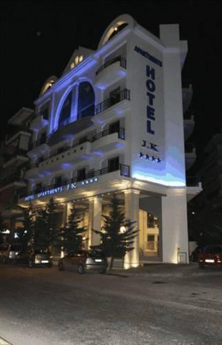 J.K.Hotel Apartments