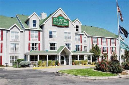 Country Inn and Suites by Carlson West Valley City