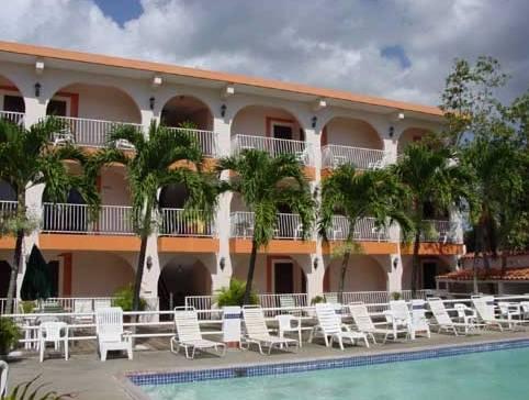 Hotel Perichis