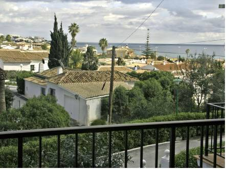 Apartment Urb Las Buganvillas Mijas Costa