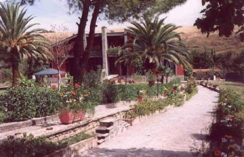 Residenza Villa Maria