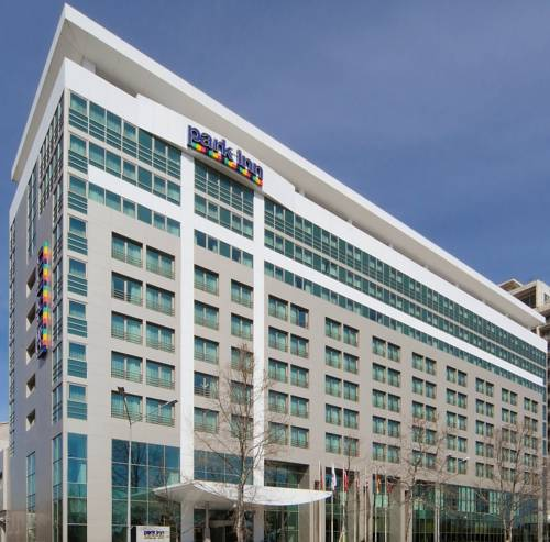 Park Inn by Radisson Baku Hotel