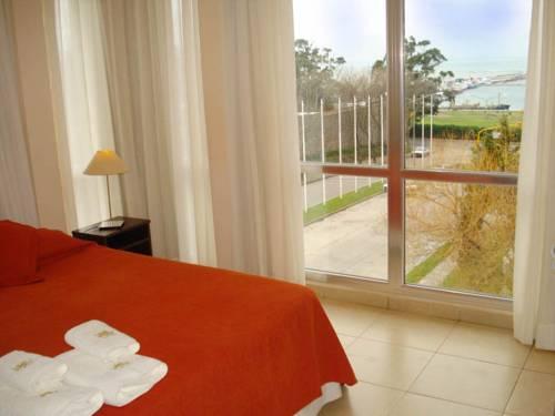 Apart Hotel Loma del Golf