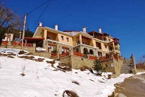 Tymfaia Hotel