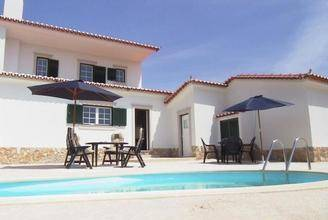 Holiday Home Costa Ribamar
