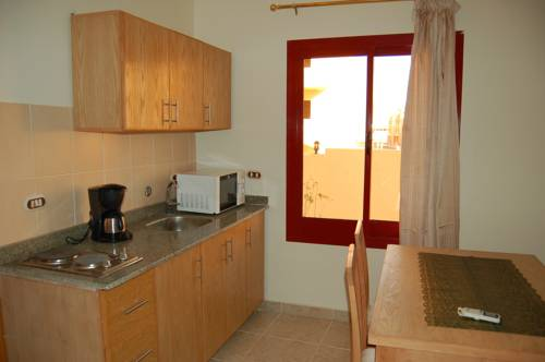 Red Sea View Apartments