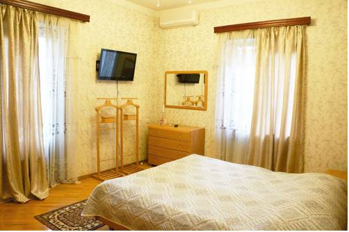 Tbilisi City Hostel
