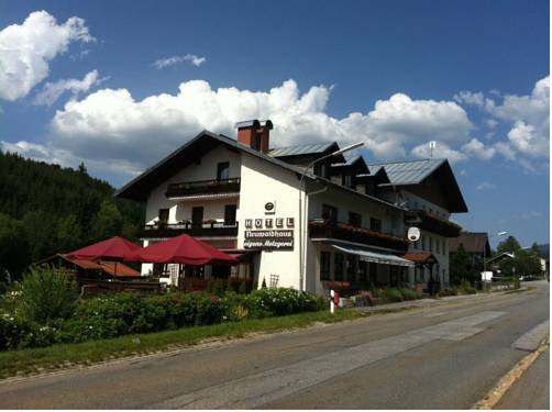 Hotel Neuwaldhaus