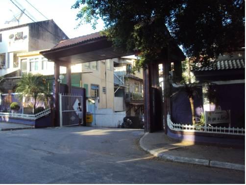 Apartamento Taquara
