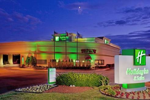 Holiday Inn Hotel & Suites Farmington Hills-Novi