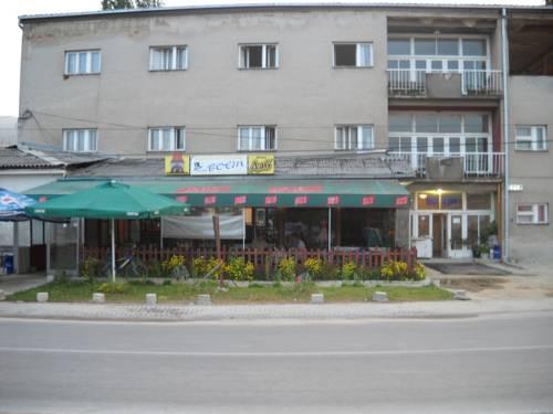 Boem Guest House