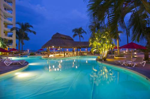 Plaza Pelicanos Grand Beach Resort All Inclusive