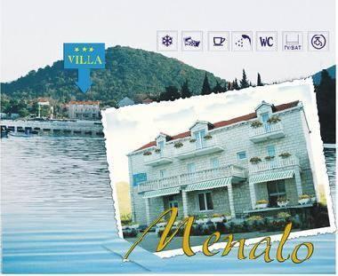 Villa Menalo