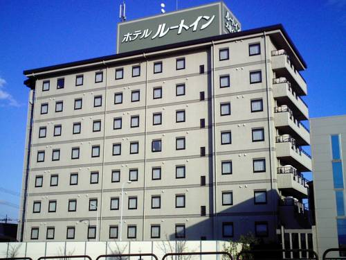 Hotel Route-Inn Ogaki Inter