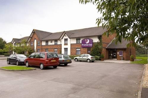 Premier Inn Taunton East