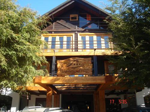 Hotel Boutique Patagonia Pucon