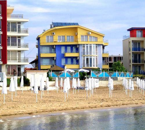 Hotel Sofia Beach