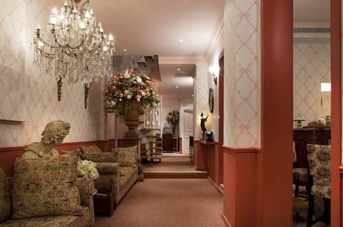 Eden Boutique Hotel & Bistro