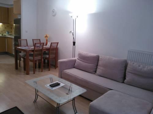 Ibrahim Apartments