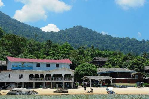 Damai Tioman Resort